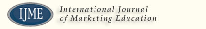 International Jornal of Marketing Education